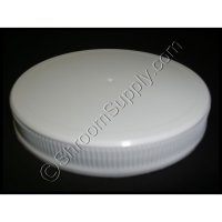 Plastic Jar Lid - PP5 ½ Gallon - 110 mm