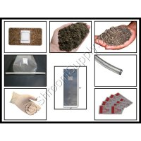 Mushroom Cultivation Kits