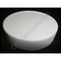 Plastic Jar Lid - PP5 Regular Mouth - 70 mm